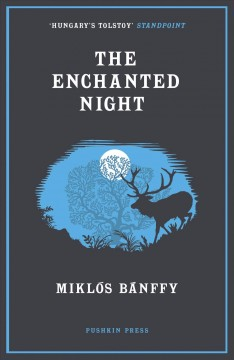 The Enchanted Night : Selected Tales
