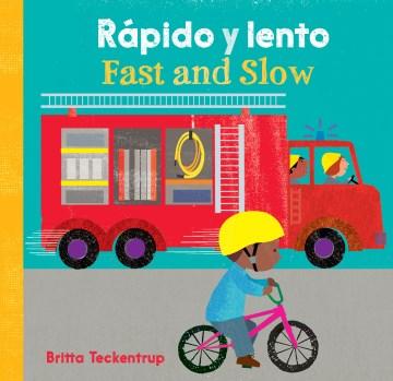 R̀pido y lento / Fast and Slow