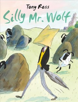 Silly Mr. Wolf
