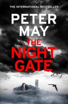 The night gate / May, Peter.