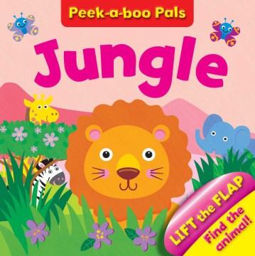 Jungle Peekaboo Who?