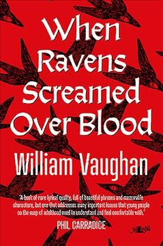 When ravens screamed over blood