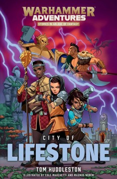 City of Lifestone