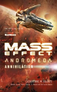 Mass Effect : Annihilation
