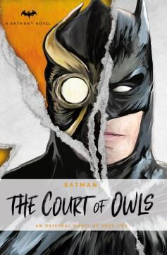 The Court of Owls : An Original Novel by Greg Cox