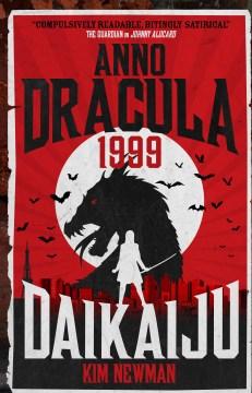 Anno Dracula 1999