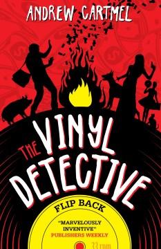 Vinyl Detective - Flip Back : Vinyl Detective