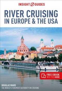 Berlitz River Cruising in Europe & the USA : Berlitz Cruise Guide With Free Ebook