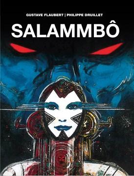 Lone Sloane : Salammbo