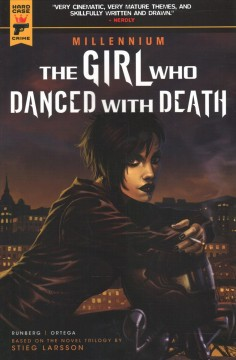 Millennium : The Girl Who Danced With Death