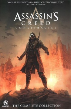 Assassin's Creed Conspiracies : The Complete Collection