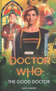 The Good Doctor / Juno Dawson.