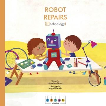 Robot Repairs (Technology)