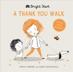 A Thank You Walk : A Story About Gratitude