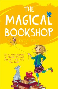 The Magical Bookshop