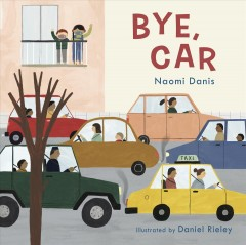 Bye Car!