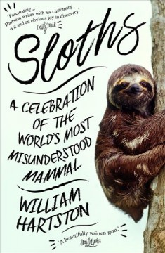 Sloths : A Celebration of the Worldѫs Most Misunderstood Mammal
