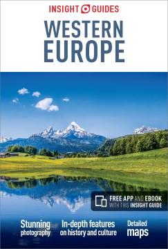 Western Europe / editor, Rachel Lawrence.