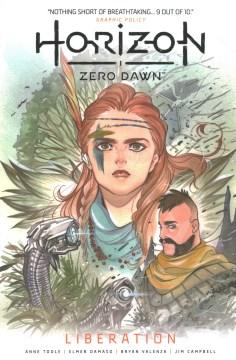 Horizon Zero Dawn 2