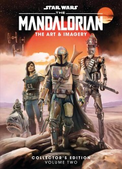 Star Wars Mandalorian : The Art and Imagery