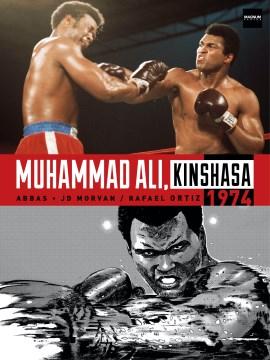 Muhammad Ali, Kinshasha 1974