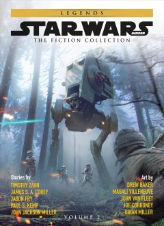 Star Wars Insider : Fiction Collection
