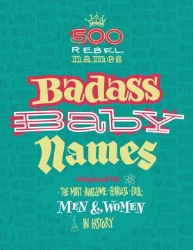 Badass baby names Marvella Nomine.