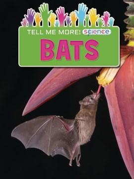 Bats / Ruth Owen.