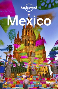 Mexico Brendan Sainsbury, Kate Armstrong, Ray Bartlett, Celeste Brash, Stuart Butler, Steve Fallon, John Hecht, Anna Kaminski, Tom Masters, Liza Prado, Phillip Tang.