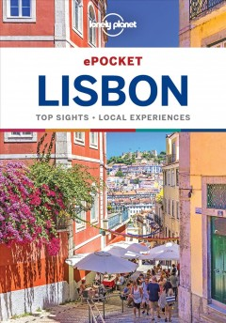 ePocket Lisbon : top sights, local experiences Kevin Raub, Regis St Louis.