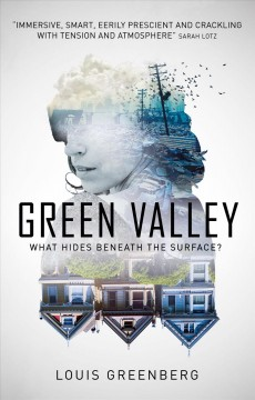 Green valley / Louis Greenberg.