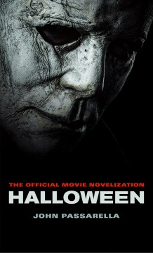 Halloween : the official movie novelization