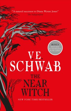 The near witch V. E. Schwab