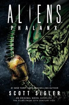 Aliens - Phalanx