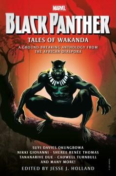 Black Panther Tales of Wakanda