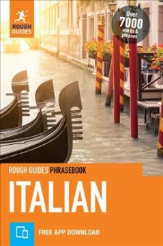 Rough Guides Phrasebook Italian