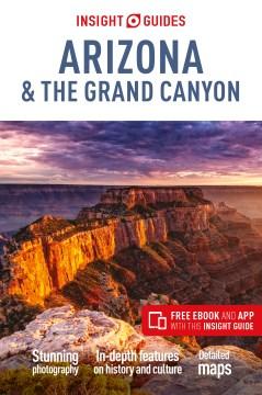 Arizona & the Grand Canyon / Nicky Leach.