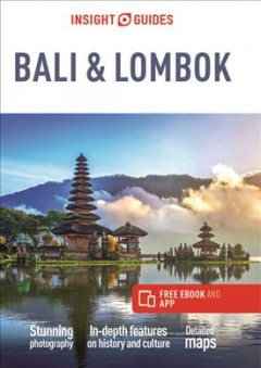 Insight Guides Bali & Lombok : Includes Free Ebook