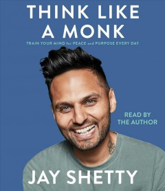 Think Like a Monk (CD)