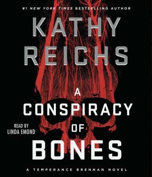 A Conspiracy of Bones (CD)