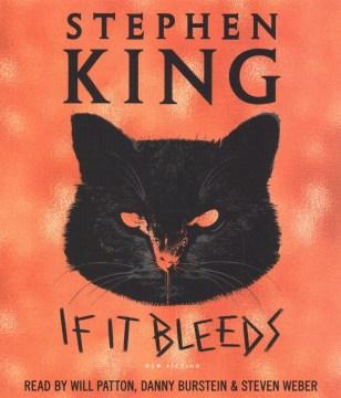 If It Bleeds (CD)