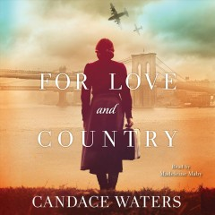 For love and country [electronic resource] / Candace Waters.