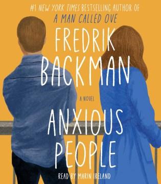 Anxious People (CD)