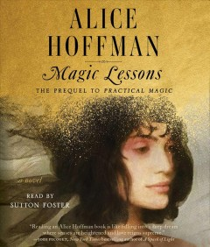 Magic Lessons (CD)