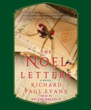 The Noel Letters (CD)