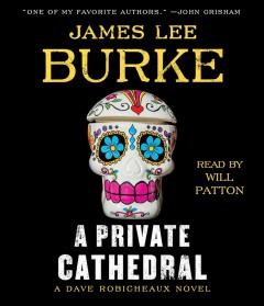 Private Cathedral (CD)