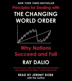 Principles for Dealing With the Changing World Order (CD)