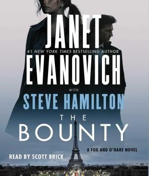 The bounty / Janet Evanovich with Steve Hamilton.