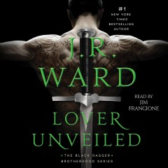 Lover unveiled [electronic resource] / J.R. Ward.