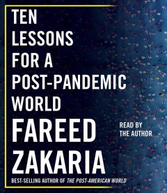 Ten Lessons for a Post-Pandemic World (CD)